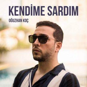 دانلود ریمیکس دیپ هاوس ترکیه ای Kendime Sardim از Oğuzhan Koç