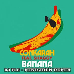 دانلود آهنگ Conkarah از Banana feat. Shaggy
