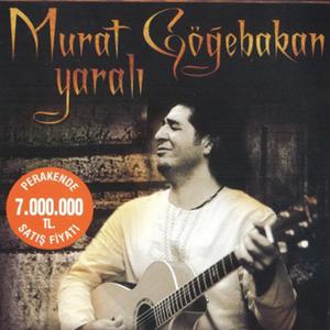 دانلود آهنگ Kalbim Yarali از Murat Göğebakan