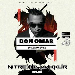 دانلود ریمیکس بیس دار گنگ Dale Don Dale از Don Omar