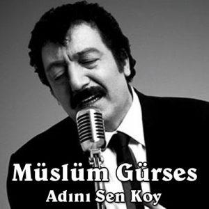 دانلود ریمیکس ترپ آهنگ Adini Sen koy از Muslum Gurses