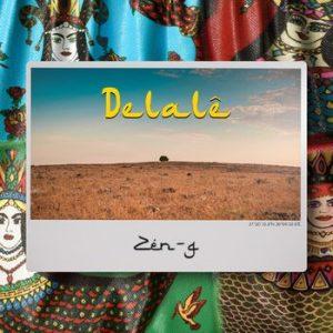 دانلود آهنگ Delale از Zen-G