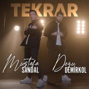 دانلود آهنگ Tekrar از Mustafa Sandal