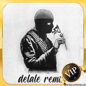 دانلود ریمیکس بیس دار آهنگ Delale از Zen-G