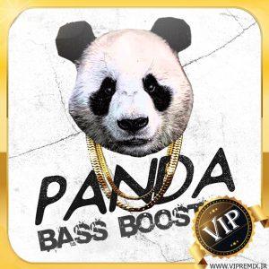 دانلود ریمیکس بیس دار خفن آهنگ Panda از desiigner