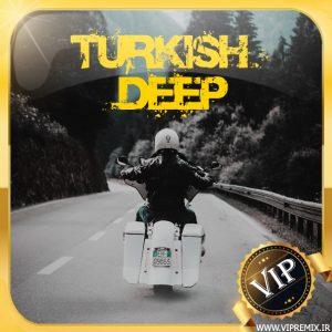 دانلود ریمیکس بیس دار ترکیه ای Korkma Soyle از Nahide Babashlı