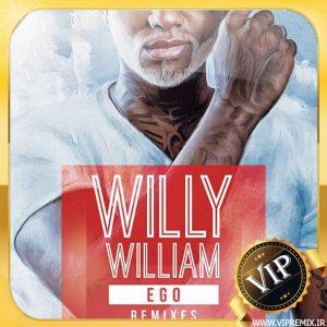 دانلود ریمیکس بیس دار شاد Ego از Willy William