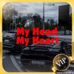 دانلود ریمیکس بیس دار My Head & My Heart از Ava Max