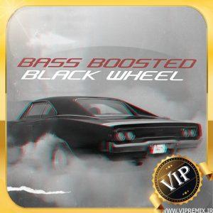 دانلود ریمیکس بیس دار گنگ Black Wheel مخصوص ماشین