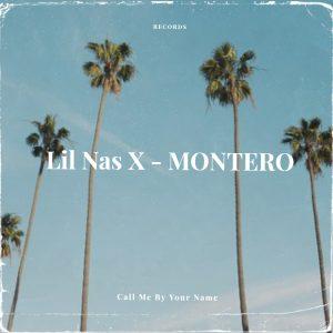 دانلود آهنگ MONTERO (Call Me By Your Name) از Lil Nas X