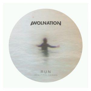 دانلود آهنگ Run از AWOLNATION