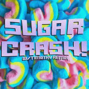 دانلود آهنگ SugarCrash از ElyOtto