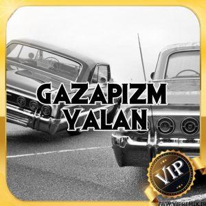 دانلود ریمیکس رپ غمگین ترکی Yalan از Gazapizm
