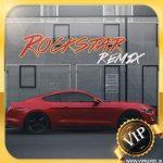 دانلود ریمیکس بیس دار دیپ هاوس Rockstar مخصوص ماشین