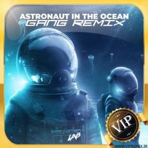 دانلود ریمیکس خفن بیس دار Astronaut In The Ocean مخصوص ماشین