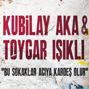 دانلود آهنگ Bu Sokaklar Acıya Kardeş Olur از Kubilay Aka