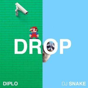 دانلود اهنگ فوق بیس Drop از Diplo,Dj Snake