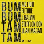 دانلود آهنک Bum Bum Tam Tam از MC Fioti