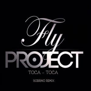 دانلود آهنگ Toca Toca از Fly Project