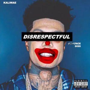 دانلود آهنگ Disrespectful از Blueface