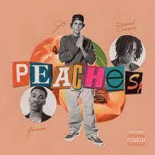 دانلود آهنگ Peaches از Justin beiber ft.Daniel Caezar,Giveon