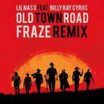 دانلود آهنگ Old Town Road از Lil Nas X