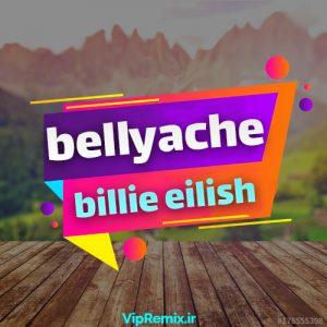 دانلود آهنگ Bellyache از Billie Eilish