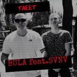 دانلود آهنگ Тaeet از BULA & SVNV