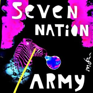 دانلود آهنگ Seven Nation Army از The FifthGuys & Polina Grace