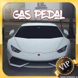 دانلود ریمیکس بیس دار Gas Pedal مخصوص ماشین و سیستم