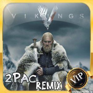 دانلود ریمیکس خفن هیپ هاپ KING از Eminem و ۲Pac
