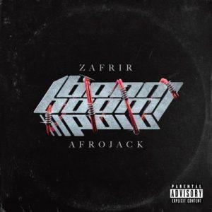 دانلود آهنگ Boom Boom Pow از Zafrir, Afrojack