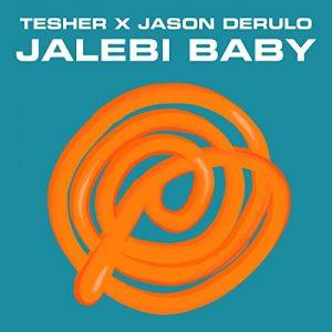 دانلود آهنگ Jalebi Baby از Tesher x Jason Derulo