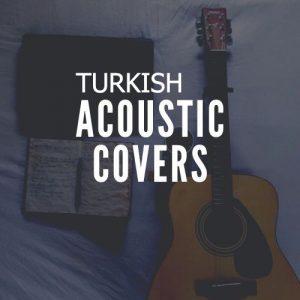 پلی لیست آهنگ های آکوستیک ترکی