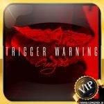 دانلود ریمیکس رپ خفن گنگ TRIGGER WARNING مخصوص سیستم