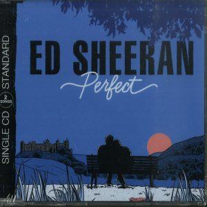 دانلود آهنگ Perfect از Ed Sheeran