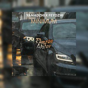 دانلود ریمیکس آهنگ روسی Minimum از Ramzan Abitov Remix