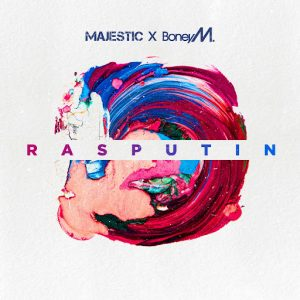 دانلود آهنگ Rasputin از Majestic x Boney M
