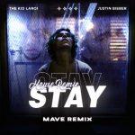 دانلود آهنگ Stay از Justin Bieber