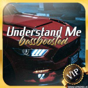 دانلود ریمیکس بیس دار گنگ Understand Me مخصوص ماشین