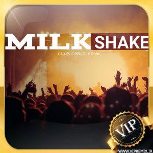 دانلود ریمیکس بیس دار تریبال کلاب Milk Shake مخصوص جشن