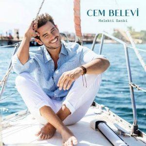 دانلود آهنگ Melekti Sanki از Cem Belevi